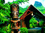 Huahine - Sacred Sites and Legendary Places of Huahine