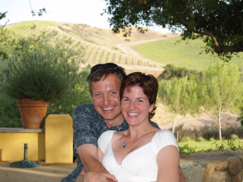 Donna Bradford and John Bradford's Honeymoon Registry